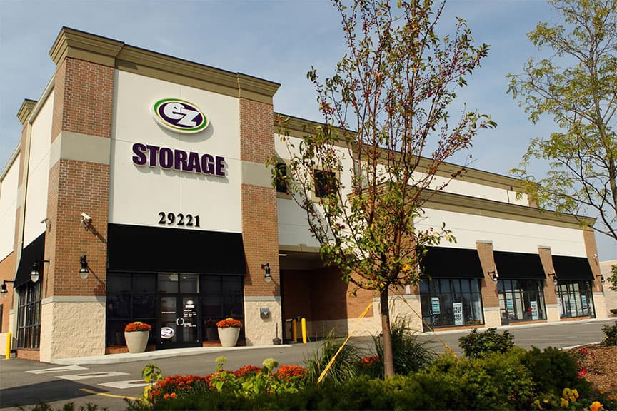Self Storage Units Farmington Hills We Offer Monthly