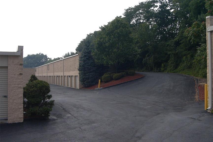 Storage Units Pittsburgh Visit Us In Green Tree Ez